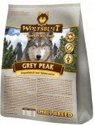 Wolfsblut Grey Peak Small Breed 500 g compra barato