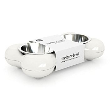 Hing Dog Bone Bowl 36x22x8 cm 5060206000094