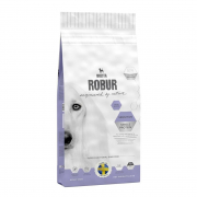 Robur Sensitive Single Protein Lamb & Rice 12.5 kg