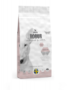 Bozita Robur Sensitive Single Protein Salmon & Rice 12.5 kg köp billigt till din hund på nätet