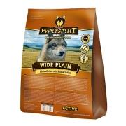 Wolfsblut Wide Plain Active Pferdefleisch und Süßkartoffeln 15Kg kaufen und sparen