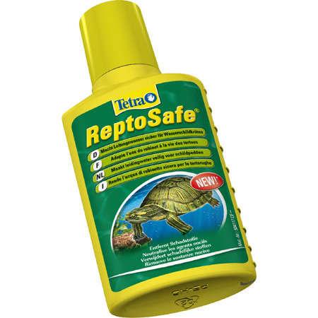 Tetra ReptoSafe 100 ml met korting aantrekkelijk en goedkoop kopen