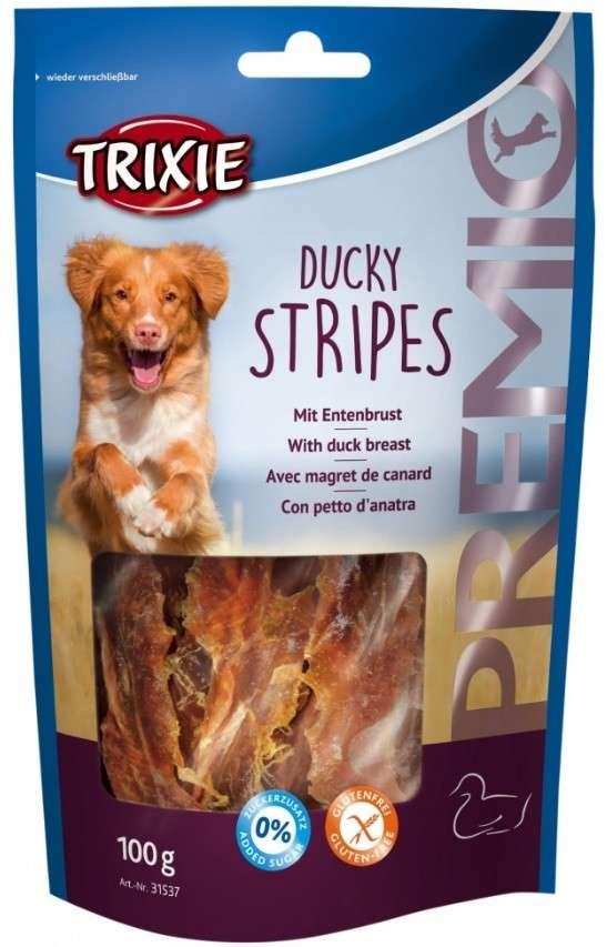 Premio Ducky Stripes from Trixie 100 g buy online