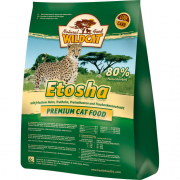 Wildcat Etosha Chicken, Turkey 3 kg