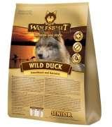 Wild Duck Senior Pato y Patatas 15kg   Pienso para perros   de Wolfsblut. ¡Ahorra hasta un 80% ahora!