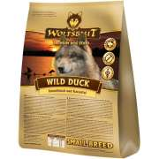 Wolfsblut Wild Duck Small Breed duck with potatoes 500 g