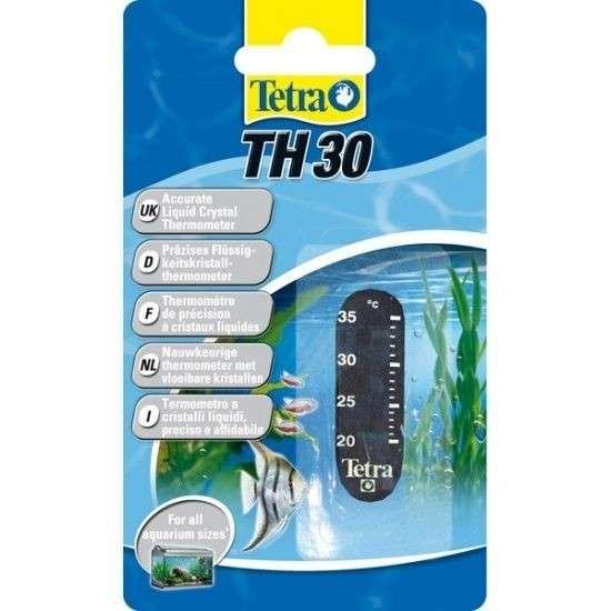 Tetra Aquarium Thermometer TH 30   met korting aantrekkelijk en goedkoop kopen