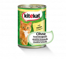 Kitekat Pollo in Salsa