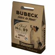 Bubeck No 89 Horse meat with Potato 6 kg
