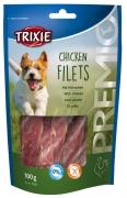 Premio Chicken Filets avec Poulet 100 g