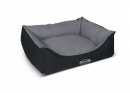 Soft beds Scruffs Expedition Box Bed, Graphite L