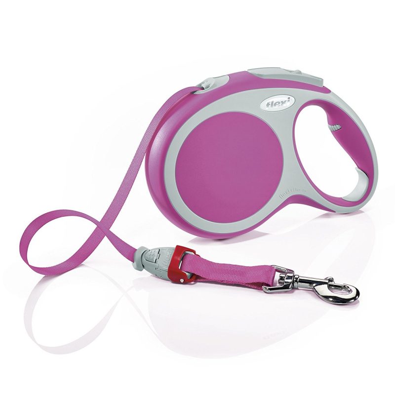 Flexi Vario Tape Leash  Skrikrosa L/8m