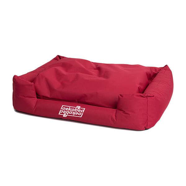 """Pakmas """"Oeko-Bed"""" Dog Cushion"""