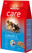 Junior 2 4kg von Meradog. Jetzt bis 80% sparen!