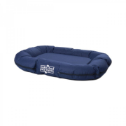 "Pakmas""Oeko-Bed"" Matress Navy blue"