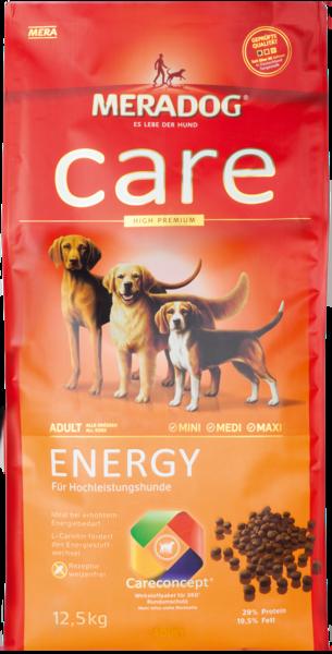 Meradog High Premium Energy 12.5 kg