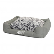 """Oeko-Bed"" Double-Sided Dog Cushion in Plush - EAN: 4251119801873"