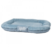 "Pakmas ""Oeko-Bed"" Double-Sided Matress in Plush Art.-Nr.: 32183"