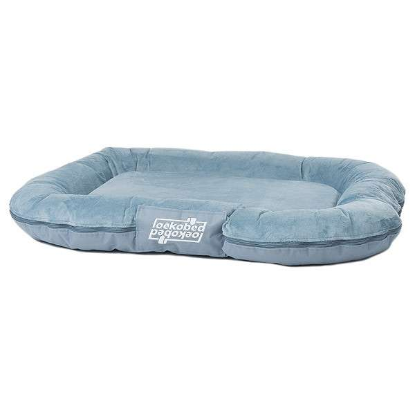 "Pakmas ""Oeko-Bed"" Double-Sided Matress in Plush 4251119801989 erfarenheter"