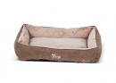 Tramps Thermal Lounger Brown