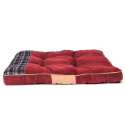Scruffs Highland Mattress Rojo