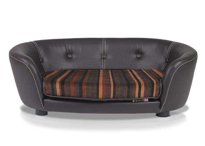 Scruffs Regent Sofa 71x23x26 cm  osta edullisesti