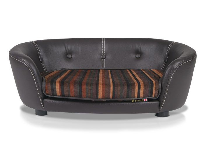 Scruffs Regent Sofa M  osta edullisesti