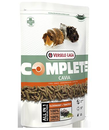 Versele Laga Complete Cavia 500 g 5410340612514