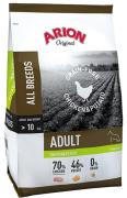 Original All Breeds Grain-Free Adult mit Huhn und Kartoffel 12 kg