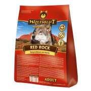 Wolfsblut Red Rock Adult Kangaroo meat with Pumpkin 500 g