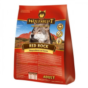 Wolfsblut Red Rock Adult au Kangourou avec Potiron et Patates douces 15 kg