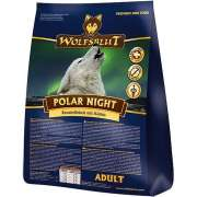 Wolfsblut Polar Night Adult Venison with Pumpkin 15 kg i djurbutik