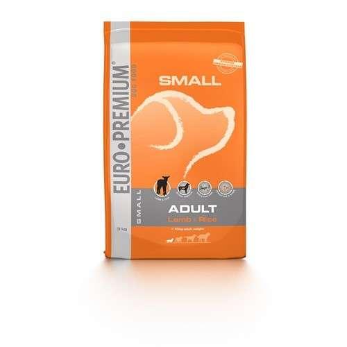 Small Adult Lam & Rijst 3 kg