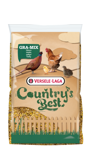 Versele Laga Country's Best Cracked Corn 2 + 3 18 kg köp billiga på nätet