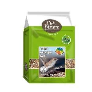 High Protein Mix 4 kg  da Deli Nature Compre a bom preço com desconto