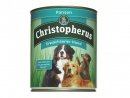 Christopherus Adult Dog – Pure Rumen Can 800 g
