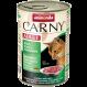 Animonda Carny Adult Rund, Kalkoen & Konijn 400 g