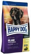 Happy Dog Supreme Sensible Irland avec Saumon & Lapin 12.5 kg
