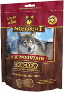 Wolfsblut Cracker Blue Mountain 225 g