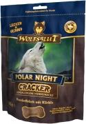 Polar Night kornfri hundekiks 225 g