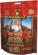 Wolfsblut Cracker Red Rock 225 g Cibo per cani