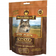 Wolfsblut Cracker Wide Plain 225 g