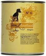 Dogz Finefood No.6 – Kangaroo 800 g