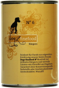 Dogz Finefood No.6 – Kangaroo 400 g