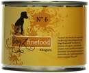 Dogz Finefood No.6 – Kangaroo 200 g