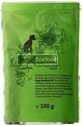 No. 4 Chicken & Pheasant Dogz Finefood 100 g