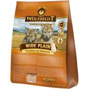 Wolfsblut Wide Plain Puppy horse meat with sweet potatoes 15 kg