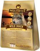 Wolfsblut Wild Duck Senior duck with potatoes Order dog products inexpensive