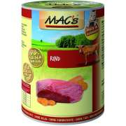 MAC's Cat - Bœuf 400 g