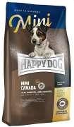Koiranruoka Happy Dog Supreme Mini Canada Lohta, Kani, Lammas & Peruna 1 kg